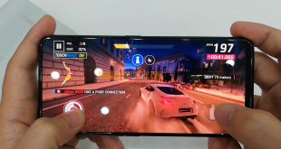 TEST GAME – OPPO RENO 2 F VS ASPHALT 9 LEGENDS & FORTNITE CHAPTER 2