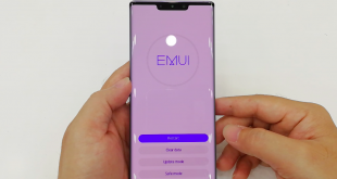 How to hard reset Huawei mate 30 pro
